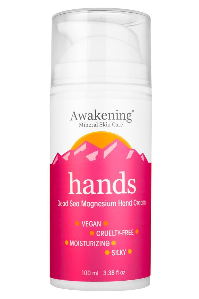 Awakening Hands 2