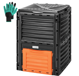 Composting Bin recommended by Master Gardener Tioni Gattone