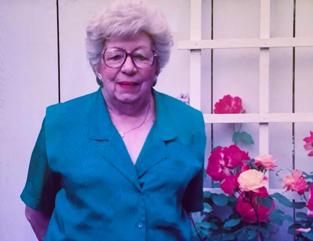 Toni Gattone's mom